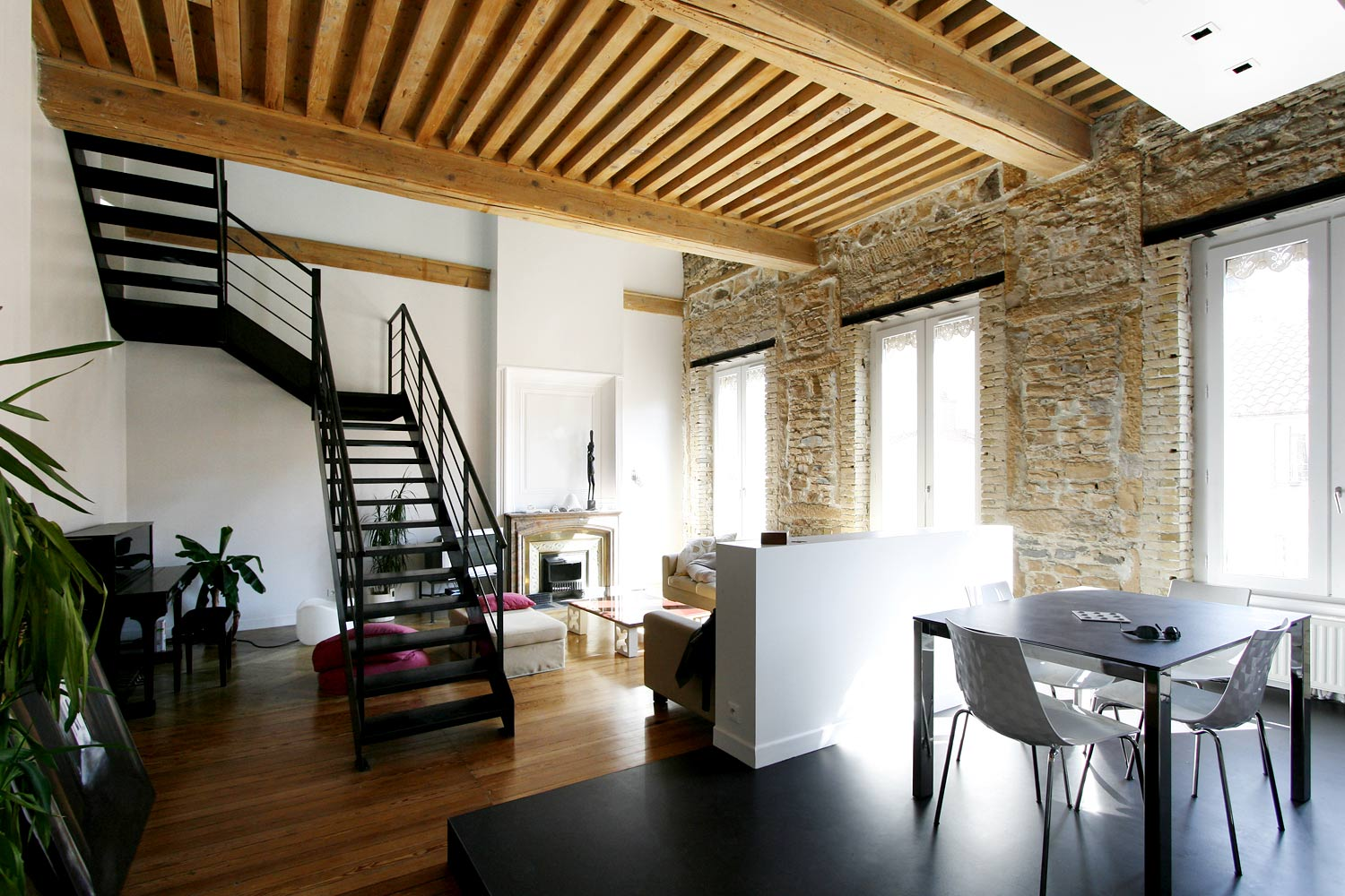 Location appartement La Rochelle : le confort du lieu
